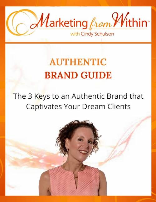 Authentic Brand Guide For Life Coaching Jobs