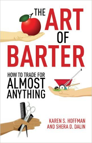 Master The Art of Barter