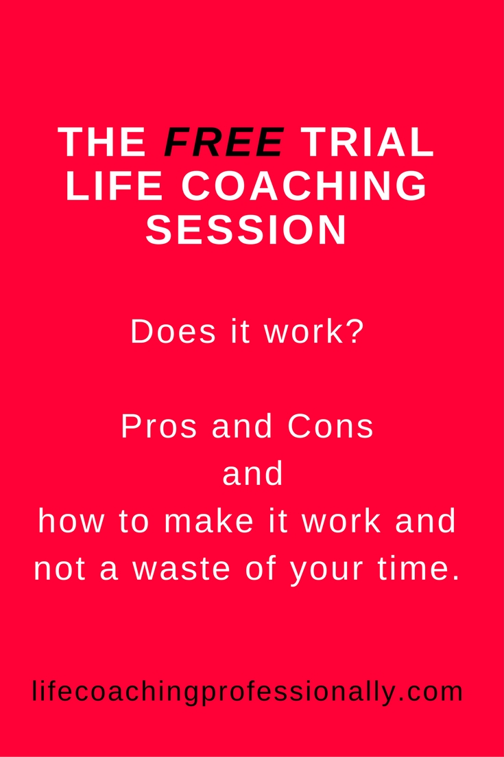 Life coaching fees how and what to charge the advantages and traps of the free introductory life coaching session xflitez Choice Image