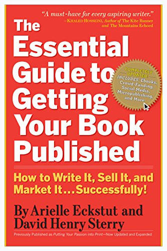 Getting Published - The complete guide.