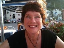 Wendy Buckingham