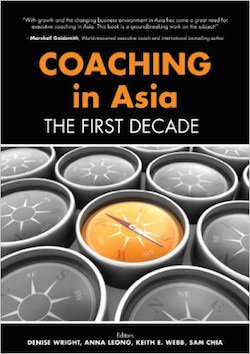 Help with Coaching in Asia