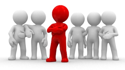 Standing out from the crowd with the coaching niche for you.