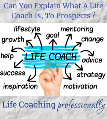 What is a lifecoach